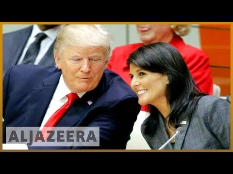 🇺🇸 Will US lose global influence after Human Rights Council pullout? | Al Jazeera English
