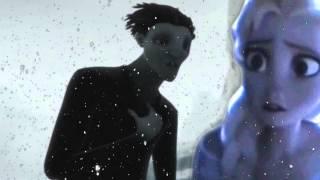 МУЛЬТИКИ, ❄ Fear Will Be Your Enemy ❄ Elsa & Pitch