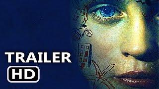 EVOLUTION Official Trailer 2016 Mystery Horror Movie HD