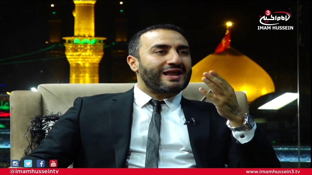Dr. Sayed Ammar Nakshawani | Ramadan Special Episode 5