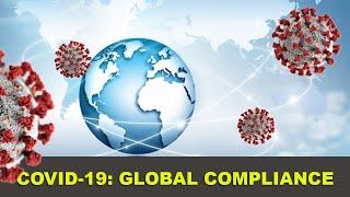 Covid-19: Global Compliance
