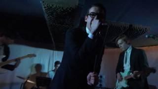 Spector -  What You Wanted - The Louisiana Bristol - 24.02.12