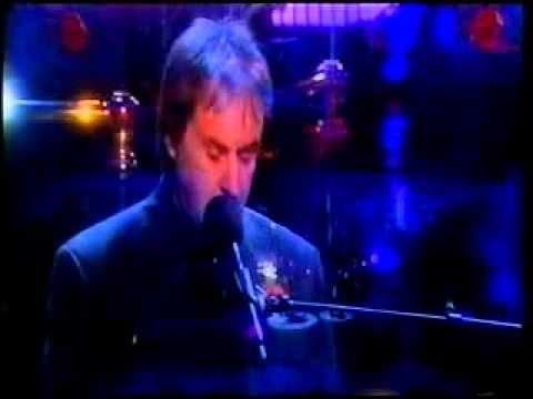 Chris de Burgh - This Song For You LIVE