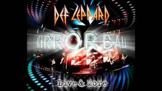 Def Leppard - Make Love Like A Man Lyrics