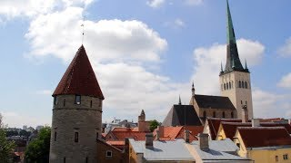 Tallinn, Estonia – Local Connections Video