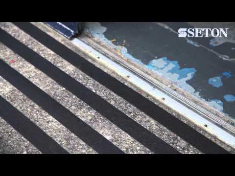 Setonwalk anti slip tape