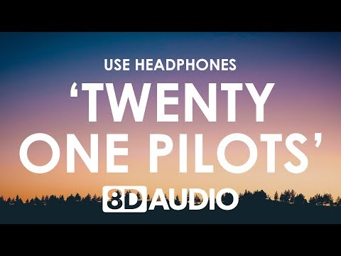 Twenty One Pilots - Morph (8D AUDIO) 🎧