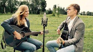 Maria Jacobs & Fabian Feyaerts - Marvin Gaye (Cover)