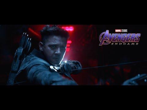 "Marvel Studios' Avengers: Endgame   ""No Mistakes, Kids"" TV Spot (видео)"