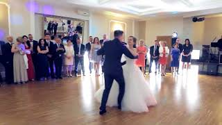 AMAZING WEDDING FIRST DANCE Ed Sheeran   Perfect