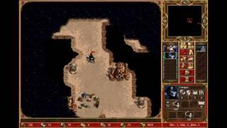 Герои Меча и Магии 3 Во Имя Богов & Heroes Of Might And Magic III / прохождение часть 3