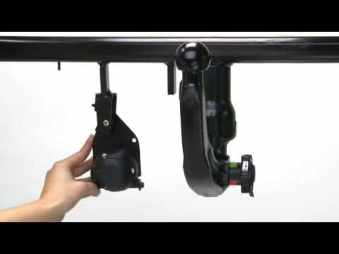 AHK Für Nissan Micra V K14 5-Tür ab 17 Anhängerkupplung starr Kpl
