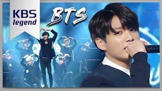 뮤직뱅크 - 방탄소년단, Butterfly + RUN.20160108