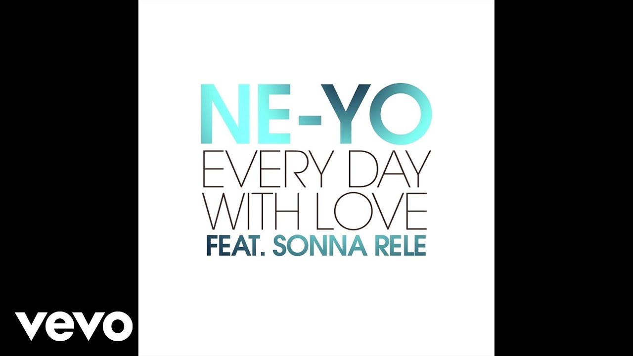 Every Day With Love (Audio) ft. Sonna Rele