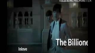 """The Billioner Inlove"" By: JaslhynZamoraKim"