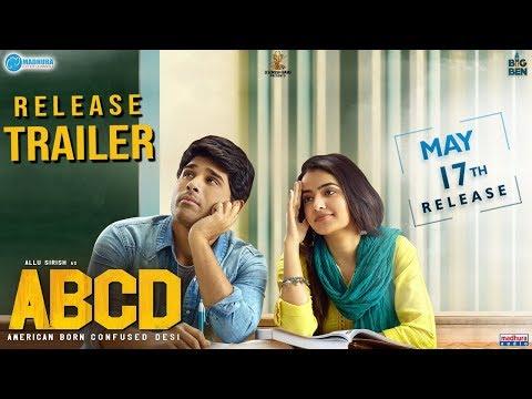ABCD Official Telugu Trailer