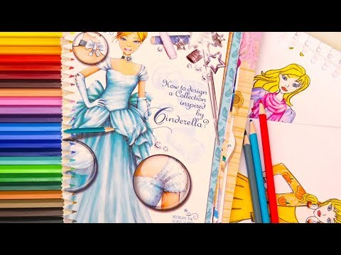 Modas Al Estilo Cenicienta Juegos De Vestir Princesas