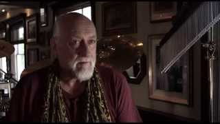 Mick Fleetwood talking about Eva Cassidy