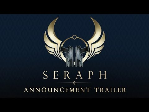 Seraph Announcement Trailer thumbnail