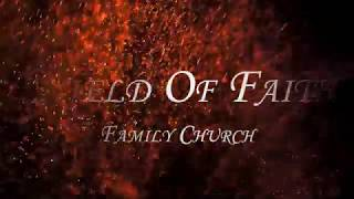 Welcome to Shield Of Faith!