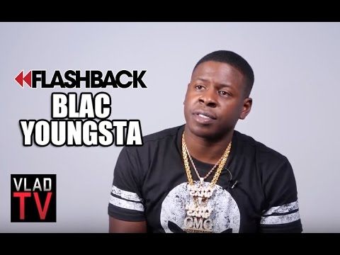 Flashback: Blac Youngsta on