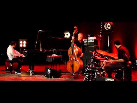 From Nancy Jazz Pulsation with the Avishai Cohen Trio