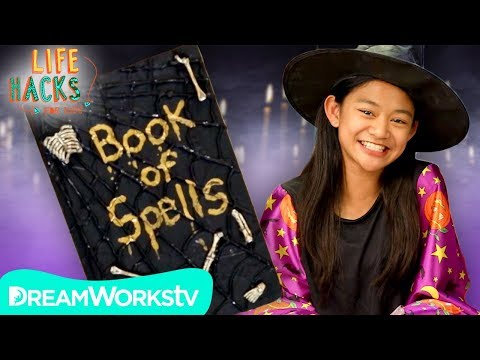 Halloween Party Hacks! | LIFE HACKS FOR KIDS