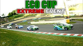 GT Sport - ECO CUP (Extreme Event)