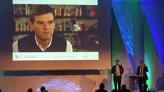 Best in Cloud Präsentation der Deutschen Telekom AG