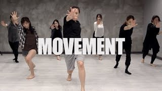 Hozier   Movement  Ara Choreography