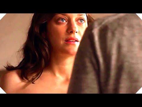 LES FANTÔMES D'ISMAËL Bande Annonce (Marion Cotillard, Charlotte Gainsbourg) Cannes 2017