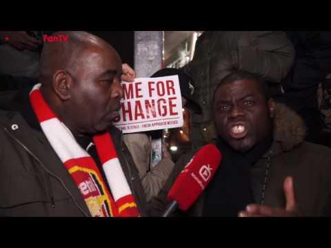 Arsenal 1 Bayern Munich 5 | Arsene Wenger Has Turned Us Into Losers (RANT)
