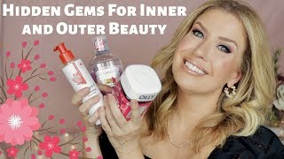 5 Hidden Drugstore Gems   Affordable Health And Beauty Must Haves!