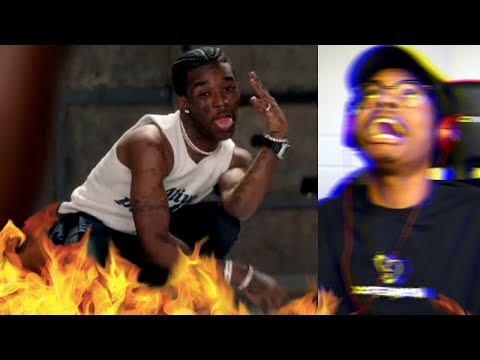 Missed Him :/ | Lil Uzi Vert - That's A Rack (Music Video) | Reaction - ImDontai