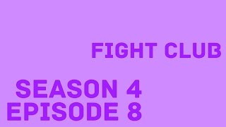 Folding Ideas - Fight Club and Toxic Masculinity