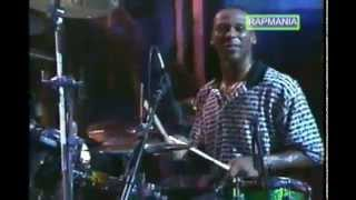 Cheryl Lynn - Live in Aruba (Sinbad Summer Jam) pardal338