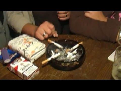 Wenn die Umgestaltung gehen wird, nachdem du Rauchen aufgeben wirst