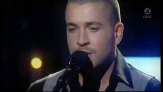 No Promises - Shayne Ward ~ Live