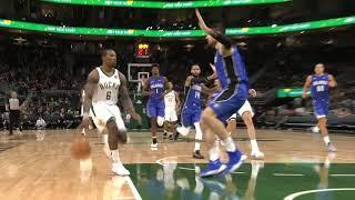 Orlando Magic Vs Milwaukee Bucks : October 27, 2018