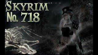 Skyrim s 718 Битва против Талмора Adal Matar (начало)