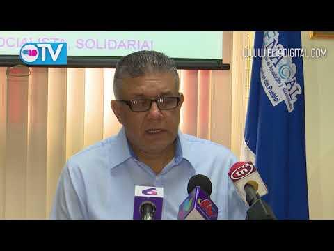 Enacal fortalecerá Programa Integral de Agua Potable y Saneamiento en 2018