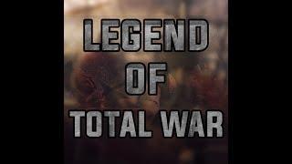 Legend Mod - Medieval 2 - Livestream