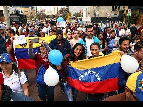¿Cómo impacta la inmigración en la economía del Perú?