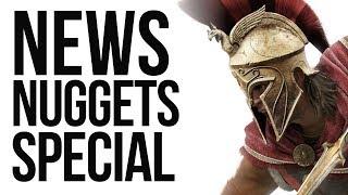21 Gaming News Nuggets