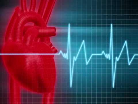 heart in a headlock