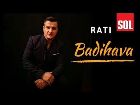 Rati - Badihava (Official Lyrics Video)