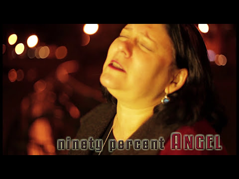 ninety percent ANGEL-Theresa Forte