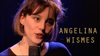 Angelina Wismes