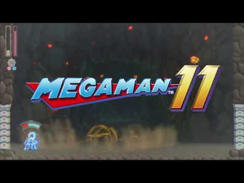 Capcom anuncia Mega Man 11: La saga celebra en 2018 su 30 aniversario