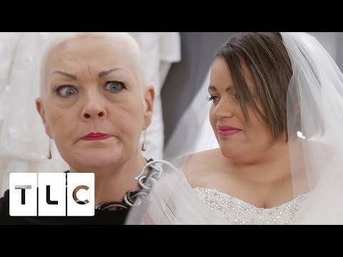 "Mum: ""As Long As She Doesn't Look Like A Hippo"" 